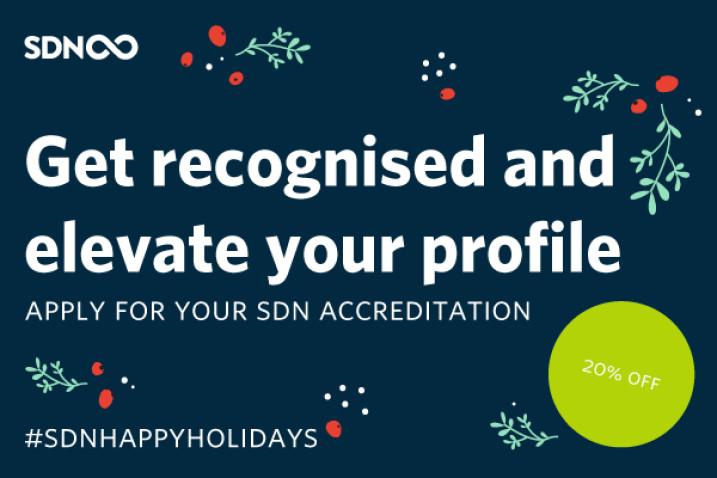 SDN Accreditation