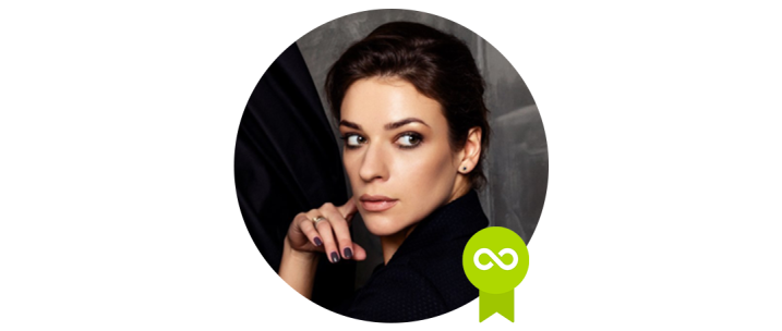 Kateryna Zaiko - Accredited Trainer