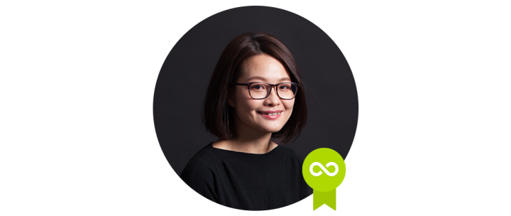 Diane Shen - Accredited Master Trainer/Coach