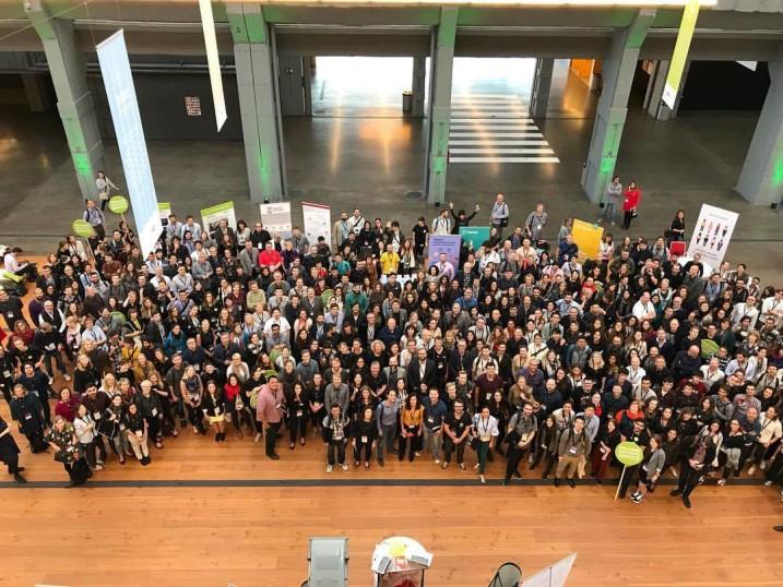 Service Design Global Conference - Madrid, noviembre 2 y 3