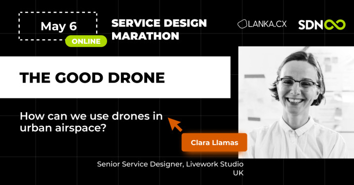 The Good Drone