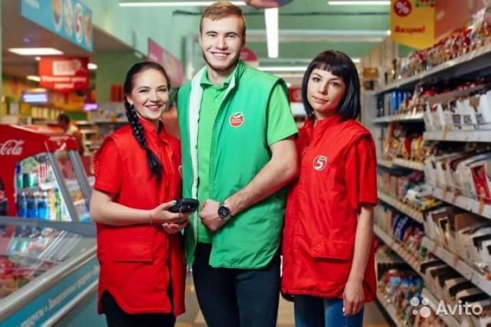 Standards of internal service - the basis of care for employees in the food retail