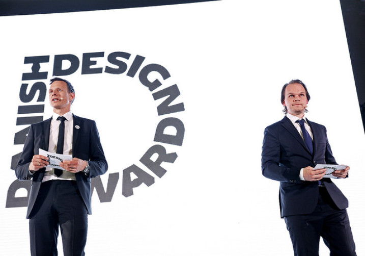 The award has been initiated to celebrate the danish design legacy and strong competence
